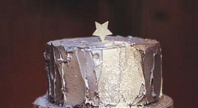 Bodas de prata bolo requintado