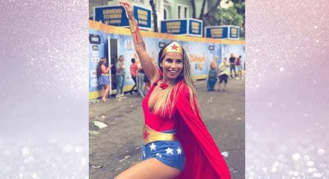 Body de Carnaval - Dicas e inspirações para fazer bonito no bloquinho