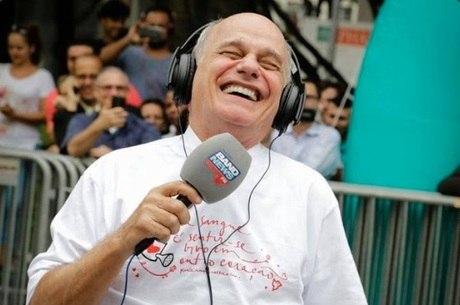 Boechat morreu aos 66 anos