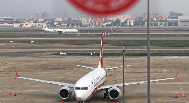 Aeronave terá uso suspenso em outros países também recomendado pela fabricante