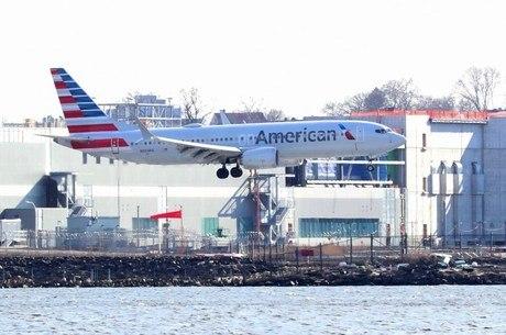 American Airlines reduzirá 28,6% da força de trabalho