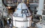 Em 29 de março, o boeing CST-100 Starliner, uma espaçonave emforma de cone projetada para levar astronautas à Estação Espacial Internacional(ISS, na sigla em inglês), realizará um segundo voo teste de voo rumo à órbitada Terra. Se tudo der certo, a missão pode abrir caminho para que astronautassejam lançados dentro da cápsula até o final do ano