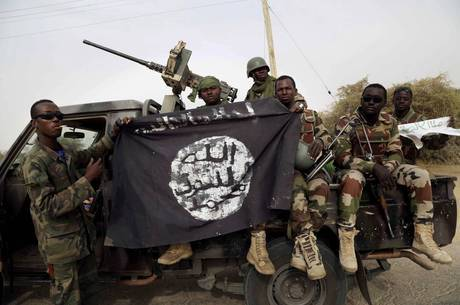 Grupo jihadista Boko Haram foi criado em 2002