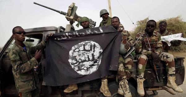 Ataque do Boko Haram mata 7 militares e deixa 15 feridos