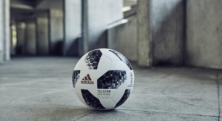 Como é a Bola da Copa do Mundo 2018  - R7 Meu Estilo - R7 Manual do Homem  Moderno 13c7ae8b2384e