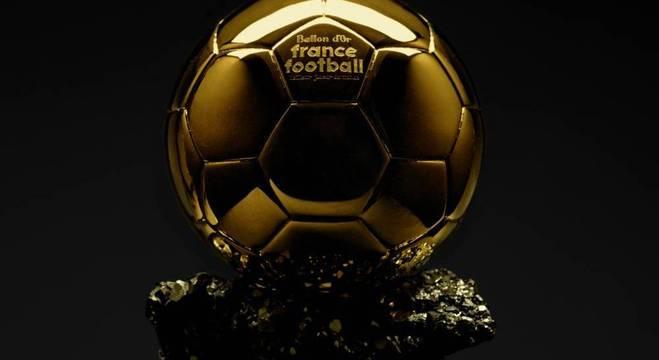 Prêmio Bola de Ouro é entregue desde 1956