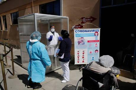 Bolívia prorroga quarentena por mais 1 mês