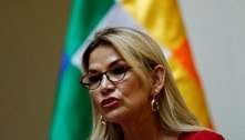 Bolsonaro chama de descabida prisão de ex-presidente da Bolívia