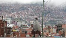 Bolívia amplia por uma semana restrições na fronteira com Brasil