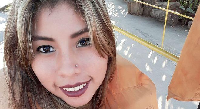 Kimberly Cababa Ordonez, de 23 anos, foi encontrada morta dentro de casa