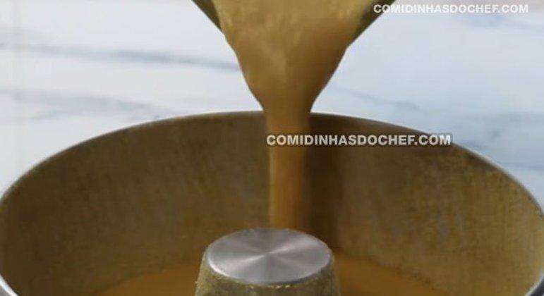 Bolo de Milho Fácil Sem Farinha de Trigo