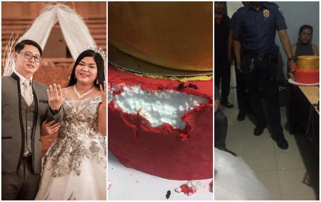 O caso de Shine Tamayo foi parar na polícia das Filipinas. (Crédito: Reprodução/ Mirror)