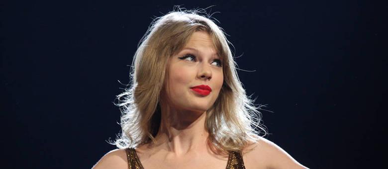 Taylor Swift anunciou que é a diretora de clipe para música 'The Man'