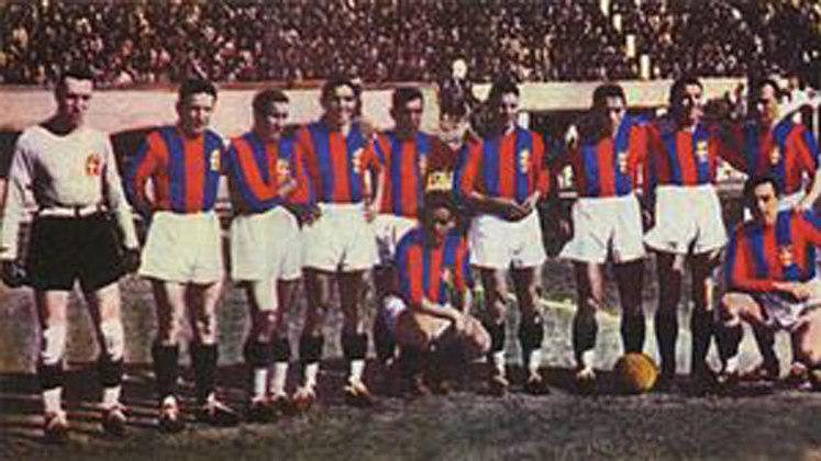 BOLOGNA - Tem sido coadjuvante no italiano, mas sua história registra sete títulos nacionais. O mais recente na temporada 1963-64 - 1924-25, 1928-29,1935-36, 1936-37, 1938-39, 1940-41, 1963-64.