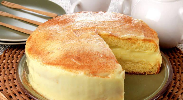 bolos para a festa junina