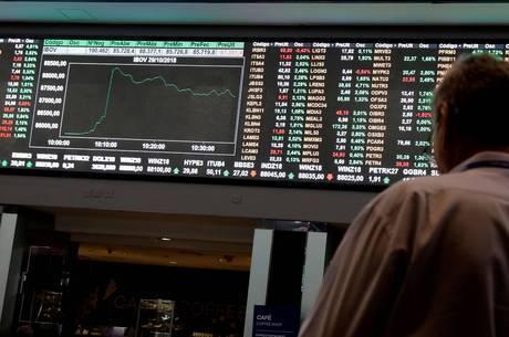 Desde janeiro, bolsa já subiu cerca de 12%