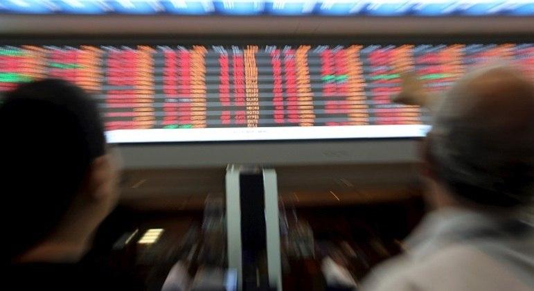 Bolsa paulista abria perto da estabilidade nesta quarta-feira (07) com o Ibovespa