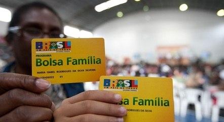Recursos a membros do Bolsa Família seguem até dia 31