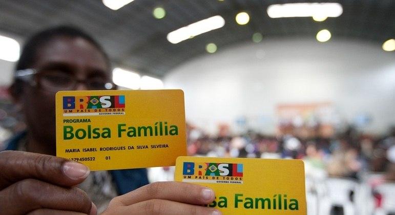 O novo Bolsa Família foi batizado de Auxílio Brasil pelo governo Jair Bolsonaro