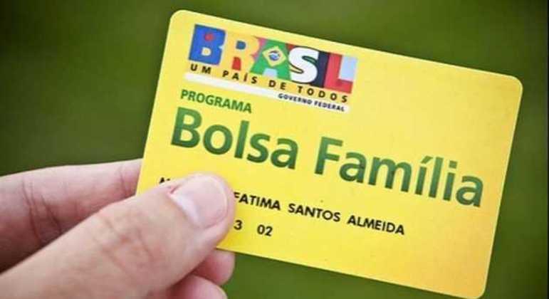 Cerca de 14 milhões de brasileiros estão inscritos no Bolsa Família