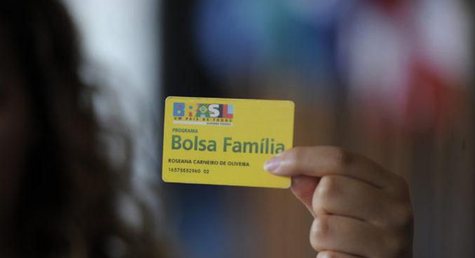 Novo Bolsa Família foi batizado de Auxílio Brasil, com novos benefícios