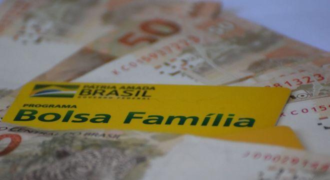 Benefício será pago hoje a 1,6 milhão de pessoas com NIS final 1