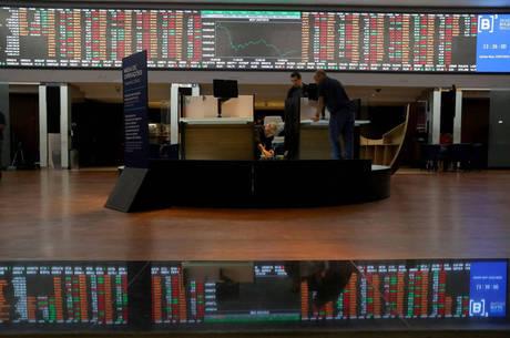 Volume financeiro do dia superou os R$ 19 bilhões