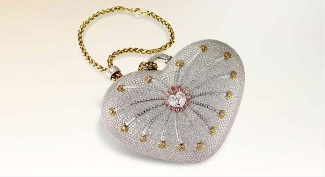 A bolsa é uma verdadeira jóia e não é a toa que esta no livro dos recordes desde 2011.