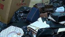 Polícia de SP apreende toneladas de produtos falsificados em operação