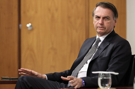 Bolsonaro viaja à Argentina na semana que vem