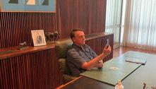Bolsonaro volta a questionar urna eletrônica em vídeo a apoiadores