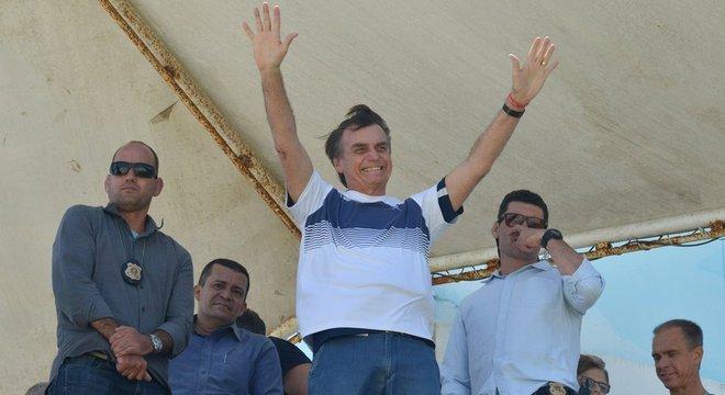 Para Timothy J. Power, Bolsonaro trouxe a público o discurso 'das salas de jantar'