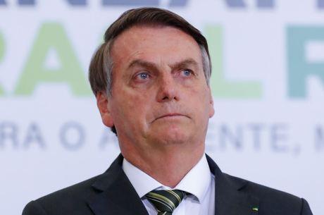 """Bolsonaro: """"Emprego é o maior programa social"""""""