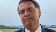 Bolsonaro sobre veto à distribuição de absorventes: 'Sou obrigado'