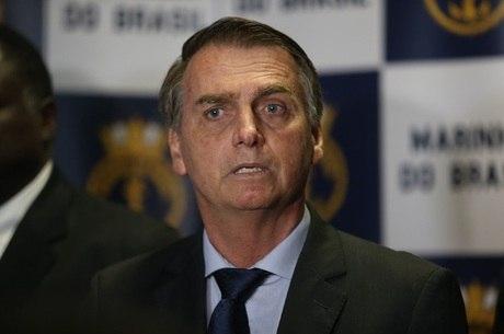 Bolsonaro justificou a movimentação atípica