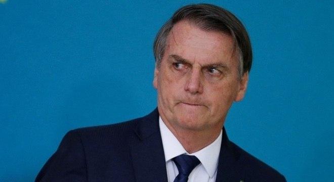 """""""Se eu fosse parlamentar, eu saberia como votar"""", disse Bolsonaro sobre proposta"""