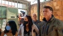 Bolsonaro: Exército não vai fazer nada para privar liberdade do povo
