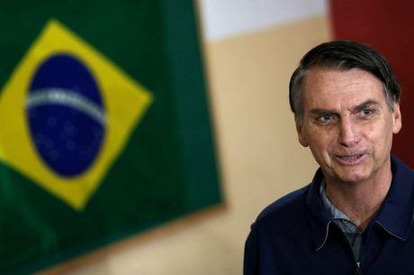 Bolsonaro quer reunião com parlamentares e aliados