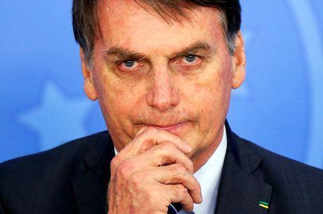 Bolsonaro e parlamentares pedem informação sobre finanças do PSL