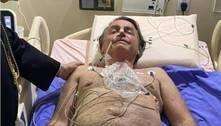 Bolsonaro: Problema foi provocado por ataque sofrido em 2018