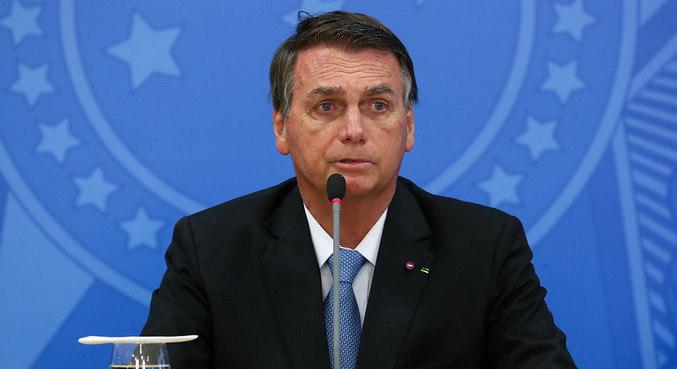 Bolsonaro já havia anunciado que iria vetar o valor do fundão