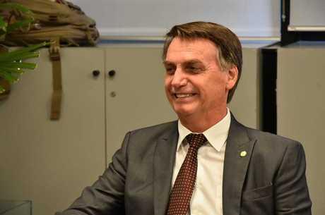 Bolsonaro falou sobre a saída de Cuba do programa
