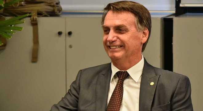 Jair Bolsonaro disse que Brasil vai dar asilo a quem quiser ficar
