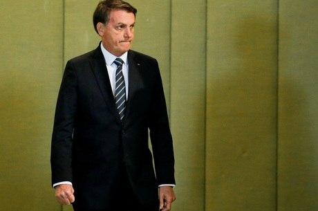 Bolsonaro favoreu PSD e DEM nas nomeações