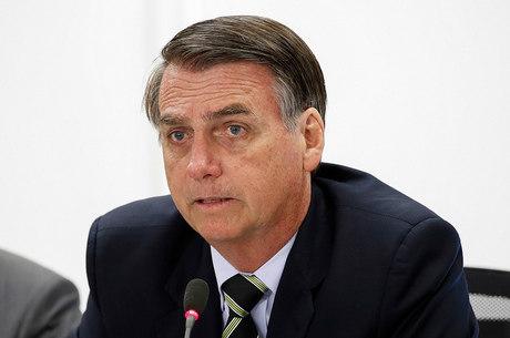 Bolsonaro: outras mudanças dependem do Congresso