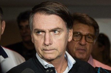 Bolsonaro respondeu tuíte de vice italiano