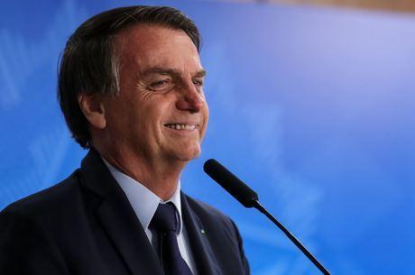 Bolsonaro está satisfeito com texto aprovado