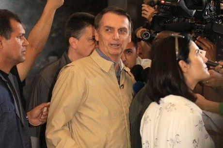 Bolsonaro passará por outra cirurgia no fim do ano