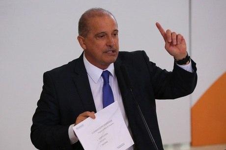 Onyx diz que liberação deve injetar R$ 30 bilhões