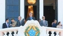 Teremos mais trocas, diz Bolsonaro sobre mudanças no governo